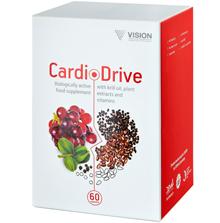CardioDrive  Здоровье сердца